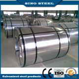 Hoja de acero galvanizada sumergida caliente de la bobina