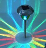 Solarregenbogen Stardust Pfad-Licht