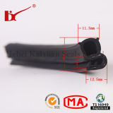 Customized Rubber Edge Trim para Auto