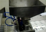 まめのパッキング機械を失敗させる自動アルミホイル