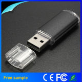 8GB Top Selling Fational Plastic Memory Stick Flash Thumb Drive con Sample Free
