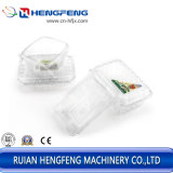 高品質のプラスチック卵の皿の食事ボックス