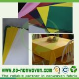 Nonwoven Fabric Used для Table Cloth