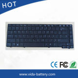 Clavier éclairé à contre-jour chaud de /Laptop pour la HP 8440p 8440W 594052-001