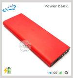 Batería de la potencia de la alta capacidad 9000mAh del precio de fábrica para el iPhone 6