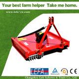 Trattore agricolo falciatrice da giardino guidata della tagliatrice del Bush dei tre punti (TM100)
