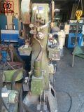 Máquina de costura vertical de costura da máquina de Hj-Z998 Outsole única