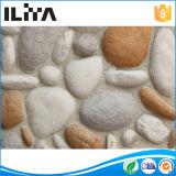 Painéis de revestimento artificiais da parede de pedra da cultura (YLD-40003)
