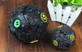 Brinquedos das esferas do cão da mastigação do Throw do esforço das esferas de tênis do animal de estimação