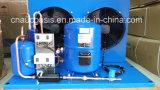 Maneurop (Danfoss) que Reciprocating os compressores (série de MTZ/TA) feitos por Danfoss France