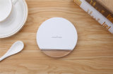 2016 plus nouveaux Qi Fast Wireless Charger Output 1.5 de Private Model à 2.1 Amh aucun Heat
