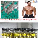 (crecimiento) hormona esteroide humana 99.9% 10iu/Vial