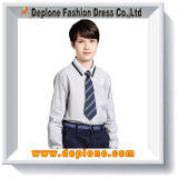 Ecole Custom Made uniforme Shirt Design (UC101)