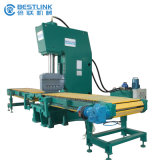セリウムCertificate 160tons Hydraulic Natural Stone Block Splitting Machine