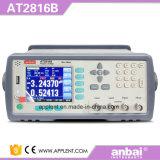 고주파 300kHz (AT2818)를 가진 높은 정밀도 디지털 Lcr 미터