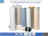 Filtro non tessuto PPS dalla polvere di vendita calda e sacchetto filtro della miscela di PTFE dal fornitore
