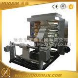 Печатная машина Flexography 2 цветов (серии NX-4)