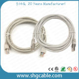 Cable Cat5e UTP CAT6 FTP SFTP Patch Cable LAN