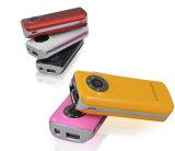 Cargador móvil de la batería de la potencia de la fuente de la fábrica del OEM para el iPhone (PB-YD02)
