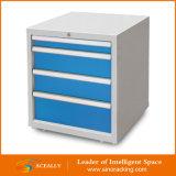 Caja de herramientas del metal de las cabinas de almacenaje de la herramienta