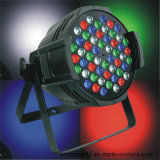 54X3w LED RGBW DMX-512 PAR64 Effet Light DJ Party Stage Lighting