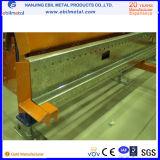نانجينغ Ebil الفولاذ المعادن الآلي Q235 راديو المكوك الجرف / رف مع سعر المصنع