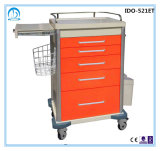 Emergency medizinische Laufkatze-Geräte