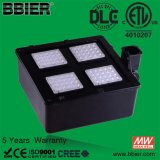 100W-120W LED Shoe Box Light UL