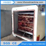 Forno criogenico del macchinario di disidratazione di vuoto di HF per essiccamento di legno