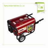 1200watt de cuivre Gasoline Generator