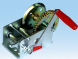 Ворот рукоятки ворота веревочки провода ручных резцов/веревочки провода Webbing