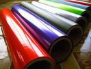 印刷のためのポリエステルによって金属で処理されるペットフィルム