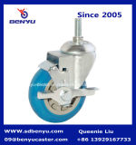 Rotierendes Caster Wheel mit Side Break
