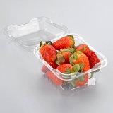 처분할 수 있는 격판덮개를 포장하는 과일을%s 투명한 엄밀한 애완 동물 필름