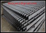 Пол горячего ПОГРУЖЕНИЯ гальванизированный стальной Grating