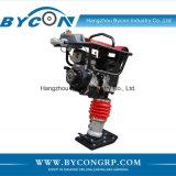 Trbc-80D diesel trillingsopvulmateriaalstamper met 170F motor KIPOR