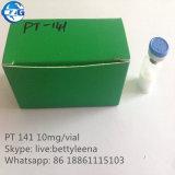 Peptide Bremelanotide Anabole PT141 van de Injectie van USP & GMP Seksuele