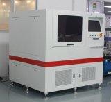 Estaca & gravador do laser da elevada precisão