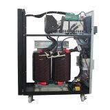 Monophasé de l'inverseur 8000W de pouvoir à C.A. 120V/230V de C.C 48V/72V pour l'appareil ménager