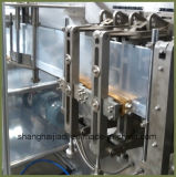 Fastfood- Pouch Filling und Sealing Machine