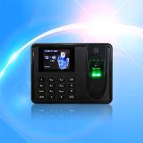 USB (T5)との簡単な指紋の時間出席