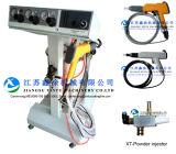Berufsfabrik-Preis-elektrostatische Puder-Beschichtung-Gewehr-Maschine für manuellen Farbanstrich