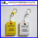 Keychain (EP-S7311) 최신 판매 승진 PU 부동 투표자