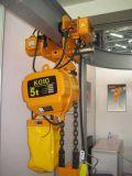 Elektrisches Chain Hosit mit Efc Chain