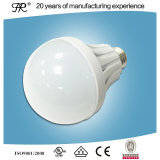 luz Emergency recargable de 9W 12W LED