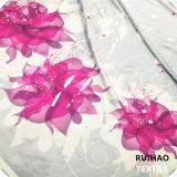 La Chine Direct Factory 30d/50d/75D/100d Polyester Silk Wholesale Chiffon Fabric