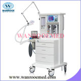 2016 nuovo tipo macchina di anestesia