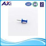 BSCI에 의하여 승인되는 중국 공장 공급 다채로운 플라스틱 맨 위 강요 Pin