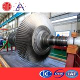 Power Supply to 1 MW - 60 MW Steam Turbine Generator Power Plant