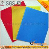 Material não tecido biodegradável da tela da fonte do atacadista da tela